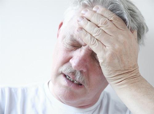 脑瘤头痛的症状