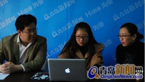 青岛博士整形口腔专家梁广杰做客新闻网对话实录