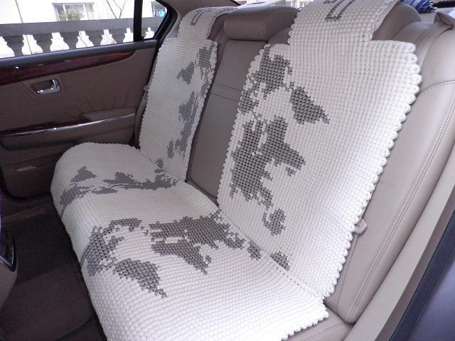 汽车坐垫成隐形杀手 黑心棉致呼吸系统疾病-青岛新闻