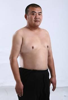 科学辟谷利用之法减肥美体不再是梦-青岛新闻瘦腰呼啦圈多重图片