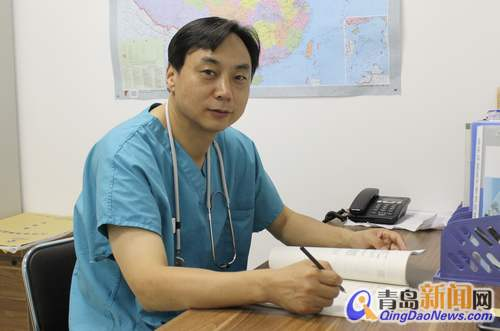 青岛海慈医院骨科专家