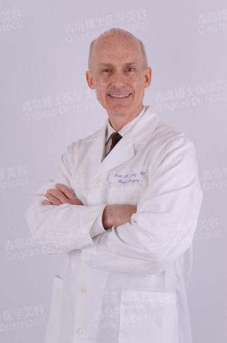 授正式入驻青岛博士整形