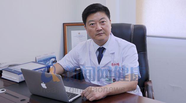 康复治疗学考研学校-学附属医院乳腺诊疗中心主任 王海波-姚贝娜乳癌复发去世 青岛乳腺