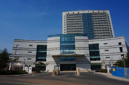 青岛齐鲁医院
