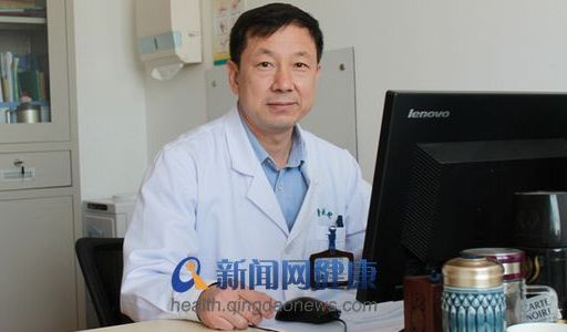 山东大学齐鲁医院(青岛) 妇科专家张培海