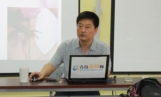 青岛大学附属医院乳腺病诊疗中心主任